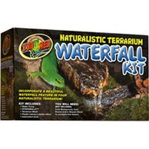 Zoo Med - Naturalistic Terrarium Waterfall Kit -  0.33 Pound
