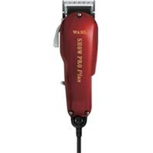 Wahl Clipper - Show Pro Plus Corded Equine Clipper Kit