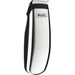 Wahl Clipper - Super Pocket Pro Equine Clipper Kit - BLACK/SILVER