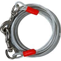 Booda - Aspen Pet Dog Tieout - 15 Feet