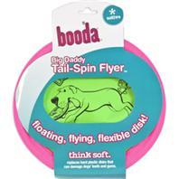 Booda - Soft Bite Floppy Disc Dog Toy - 12 Inch