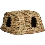 Prevue Pet Products - Grass Small Animal Hut - Medium