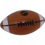 Ethical Dog - Ez-Catch Football - Brown - 8.25 Inch