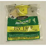 Sterling Intrntl Rescue - Rescue Disposable Fly Trap-20 000 Fly Cap
