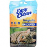 Pestell - Easy Clean Clumping Cat Litter - Unscented - 40 Pound