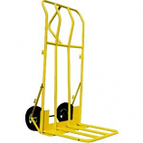 Tuff Stuff Products - Tuff Handler - Yellow - 800  Lb