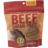 Happy Howies - Beef Sausage Baker's Dozen - Beef - 13 Pk/4 Inch