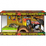 Zoo Med - Reptihabitat Snake  Kit - 40 Gallon