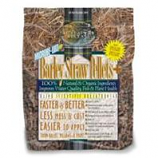 Ecological Laboratories - Microbe - Lift Barley Straw Pellets Plus - 40 Pound