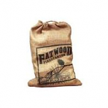 Wood Products Internation - Fatwood Burlap Bag--8 Pound