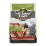 The Higgins Group - Safflower Gold Natural Blend For Parrot - 3Lb