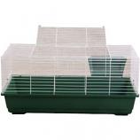 A&E Cage Company - A&E Small Animal Cage - Green/Black - Giant 2Pk