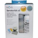 Oase - Aquatics - Biorb Service Kit 3 Plus Water Optimiser