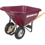 Scenic Road Mfg  - Wheelbrw - Parts Box For M10 - 2R Wheelbarrow - 8 Cu Ft