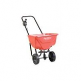 Earthway Products  - Homeowner Broadcast Spreader - Red - 65 Pound Hopper