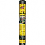 Warp Brothers - No - Hoe Garden Mulch - Black - 3X100 Foot