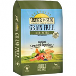 Canidae- Under The Sun - Grain Free Dry Dog Food - Chicken - 25 Lb