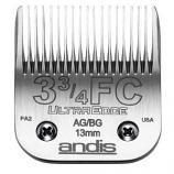 Andis - UltraEdge Blade - 3.75FC Finish Blade 1/2Inch Cut