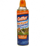 Spectracide - Cutter Backyard Bug Control Outdoor Fogger - 16 Oz