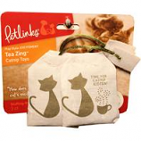 Worldwise  - Tea Zing 100% Catnip Toy - 3 Piece