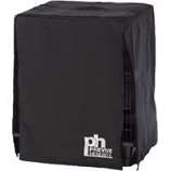 Prevue Pet Products - Universal Cage Cover-Black-Fits 20X20X30