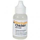 Dbc Agricultural Products - Backyard Chicken Oxy E-100 - 30 Milliliter