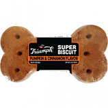 Triumph Pet Industries - Triumph Super Single Biscuits - Pumpkin - 3.5 oz