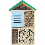 Natures Way Bird Products - Nature'S Way Deluxe Insect House - 17X10X3.5