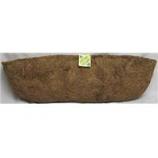 Panacea  - Coco Liner For Deep Troughs-30 Inch
