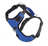 BayDog - Chesapeake Harness- Blue - Medium