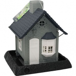North States Industries - Village Collection Bayside Cottage - Gray/Blue
