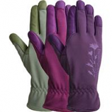 Lfs Glove P - Tuscany Women S Performance Glove - Assorted - Medium