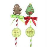 Bubba Rose Biscuit - Christmas Cake Pops