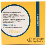 Boehringer-Bios - Express Fp 10 - 10 Ml/ 5 Dose