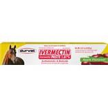 Durvet - Ivermectin Paste 1.87% Bulk For Horses - Apple - 6.08 Gm