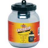 Starbar - Captivator Fly Trap-2 Quart Cap