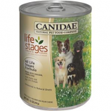 Canidae- All Life Stages - Multi-Protein Can Dog Food - 13