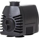 Oase-Living Water - Pondboss Fountain Pump - Black - 75 Gph