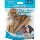 Healthy Chews - Wonder Snaxx Stixx - Peanut Butter - 9 Count