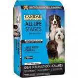 Canidae- All Life Stages - Large Breed Dry Dog Food - Turkey Meal/Bro - 44 Lb