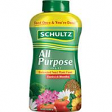 Schultz - All Purpose Extended Feed Plant Food 19-6-12--2 Lb