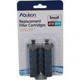 Aqueon Products - Supplies - Aqueon Internal Quiet Flow Cartridge - Small/2 Pk
