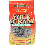 Enviro Protection Ind-Vole Scram Granular Repellent-6 Pound