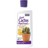 Bonide Products  - Liquid Cactus Food 2-4-7--8 Ounce