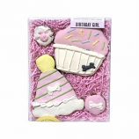 Bubba Rose Biscuit - Birthday Girl Box