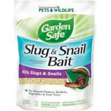 Spectracide - Garden Safe Slug And Snail Bait - 2 Pound