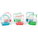 Prevue Pet Products - Southbeach Parakeet Cage-Assorted-14X11X18.5