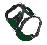 BayDog - Chesapeake Harness- Green - Large