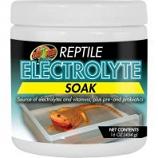 Zoo Med Laboratories - Reptile Electrolyte Soak - 16 Oz
