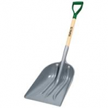 Truper Tools  - Tru Tough Abs Scoop Shovel - Abs/Wood - 29 In